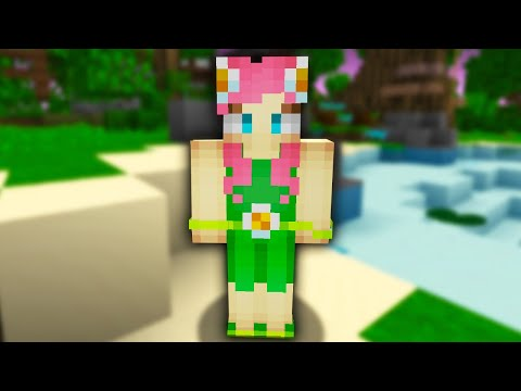 Solo Hypixel Skyblock: We Finally Did The Fairy Souls!