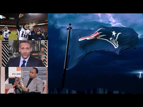 Tom Brady vs Kellerman's Cliff