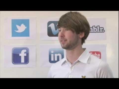 Social Media Etiquette Tom Bower