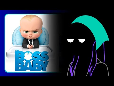 Boss Baby Review: ....Ok sure....