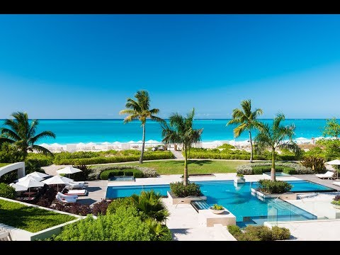 Turks & Caicos Real Estate Property Listing