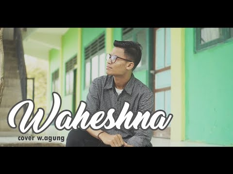 🎧  Waheshna Ya Rasulullah | W. Agung | HaneefLa