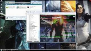 pC-How to use 3 monitors with unsupported games Flawless Widescreen and Widescreen Fixer tutorial