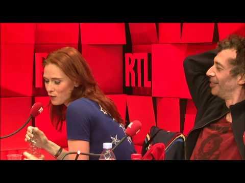 Audrey Fleurot et Eric Elmosnino : Les rumeurs du net du 12092014  RTL  RTL