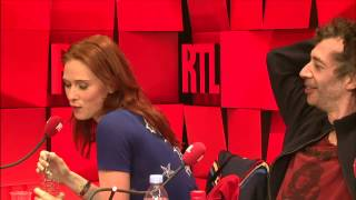 Audrey Fleurot et Eric Elmosnino : Les rumeurs du net du 12/09/2014 - RTL - RTL