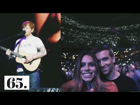 My Surprise Part 2 | ft. Ed Sheeran ;)