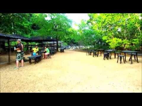 Palawan Maquinit Hot Spring 2