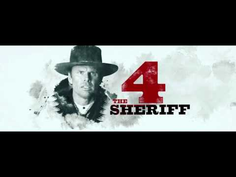 The Hateful Eight | official trailer #2 US (2016) Quentin Tarantino