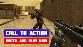 Call to Action · Game · Gameplay