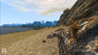 GTA IV: New Vice City Mod Pre-Production Trailer