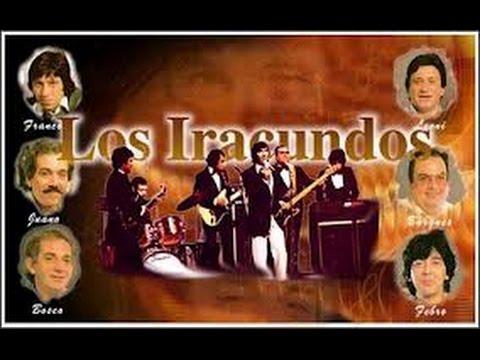 Eduardo Franco Y Los Iracundos - Grandes Exitos  Mix