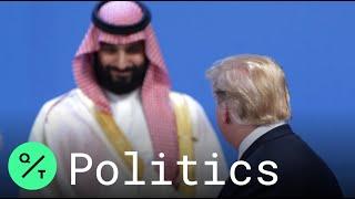 Trump Says Saudi King Expressed 'Sympathies' After Saudi National Killed 3 at Naval Base