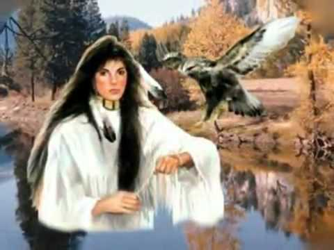 Native American ~ Spiritual Music ~ 2
