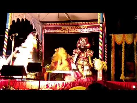 Sri khethra mandarthi yakshagana