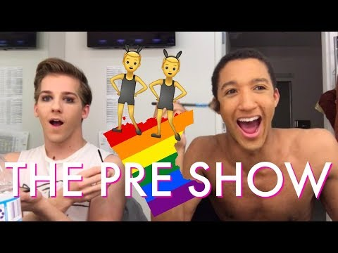 The Pre Show: MinneapoYAS