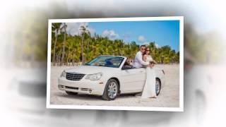 Свадьба в Доминикане, Вова и Настя