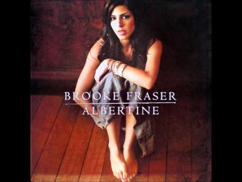 Shadowfeet - Brooke Fraser