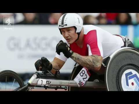 Rio 2016: Meet this years Paralympians