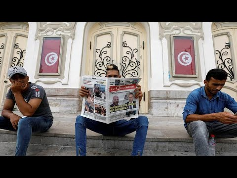 شاهد: ماذا قال التونسيون عن رئيسهم المخلوع زين العابدين بن علي بعد وفاته بمنفاه…  - نشر قبل 4 ساعة
