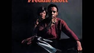 Freddie Scott - You'll never leave him