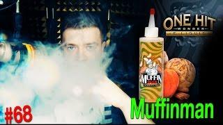 Пиратский самозамес #68 / One Hit Wonder Muffinman / Самозамес жидкости для электронных сигарет