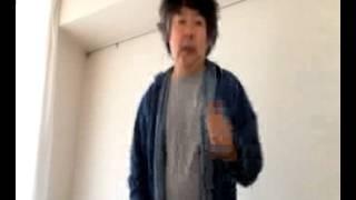 茂木健一郎が、2013年12月18日に歌った、「日本の新聞」という...
