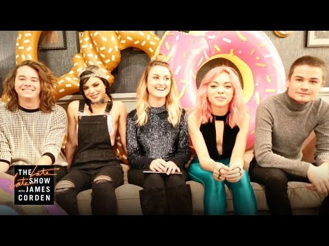 Hey Violet: The Bandmate Game