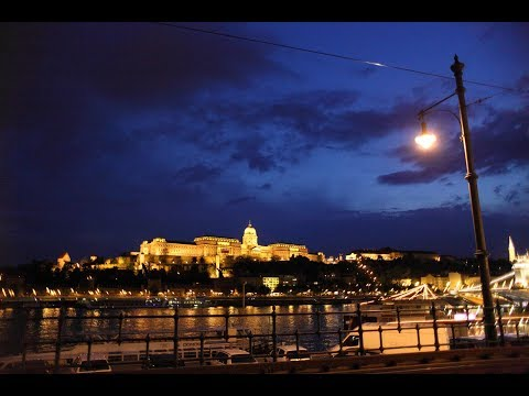 Budapest in HD - documentario di viaggio
