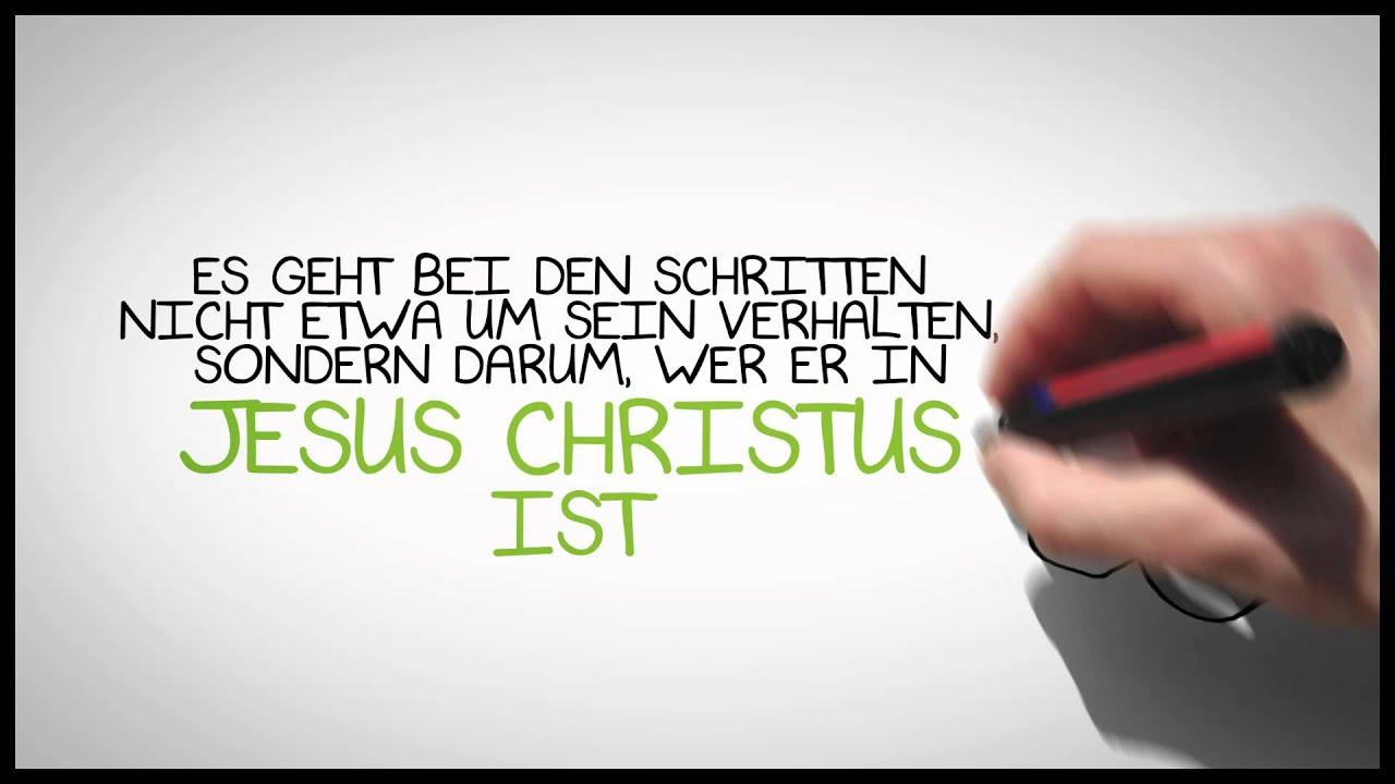Freiheit In Christus