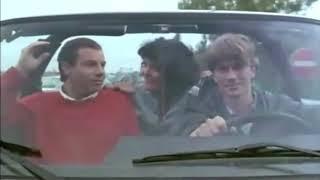 DEUX ENFOIRÉS À SAINT TROPEZ Bande Annonce VF 1986 HD