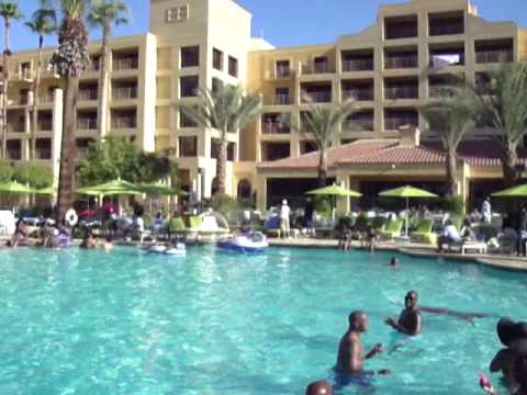 Palm Springs Day 1 Pool Jazz mix.MP4