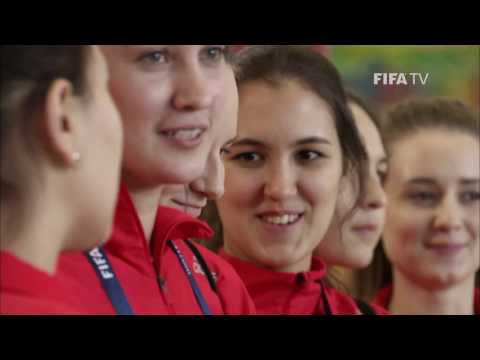 Full Episode #17 - 2018 FIFA World Cup Russia Magazine
