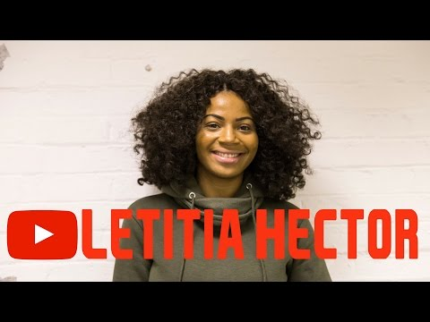 Samuel Eni Interview With Leticia Hector, Acting, Venus vs Mars, The Intent Etc (Eni Views)