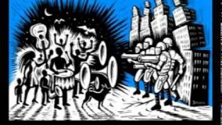 Robert Long - Feste Jungs - [politisches liedgut]