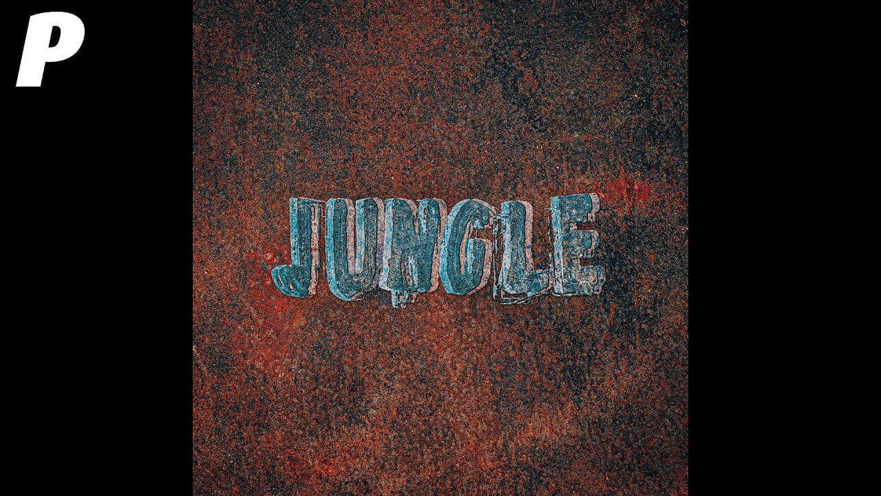 [Official Audio] DJ Wreckx (디제이렉스) - Jungle feat. Naachal of Garion