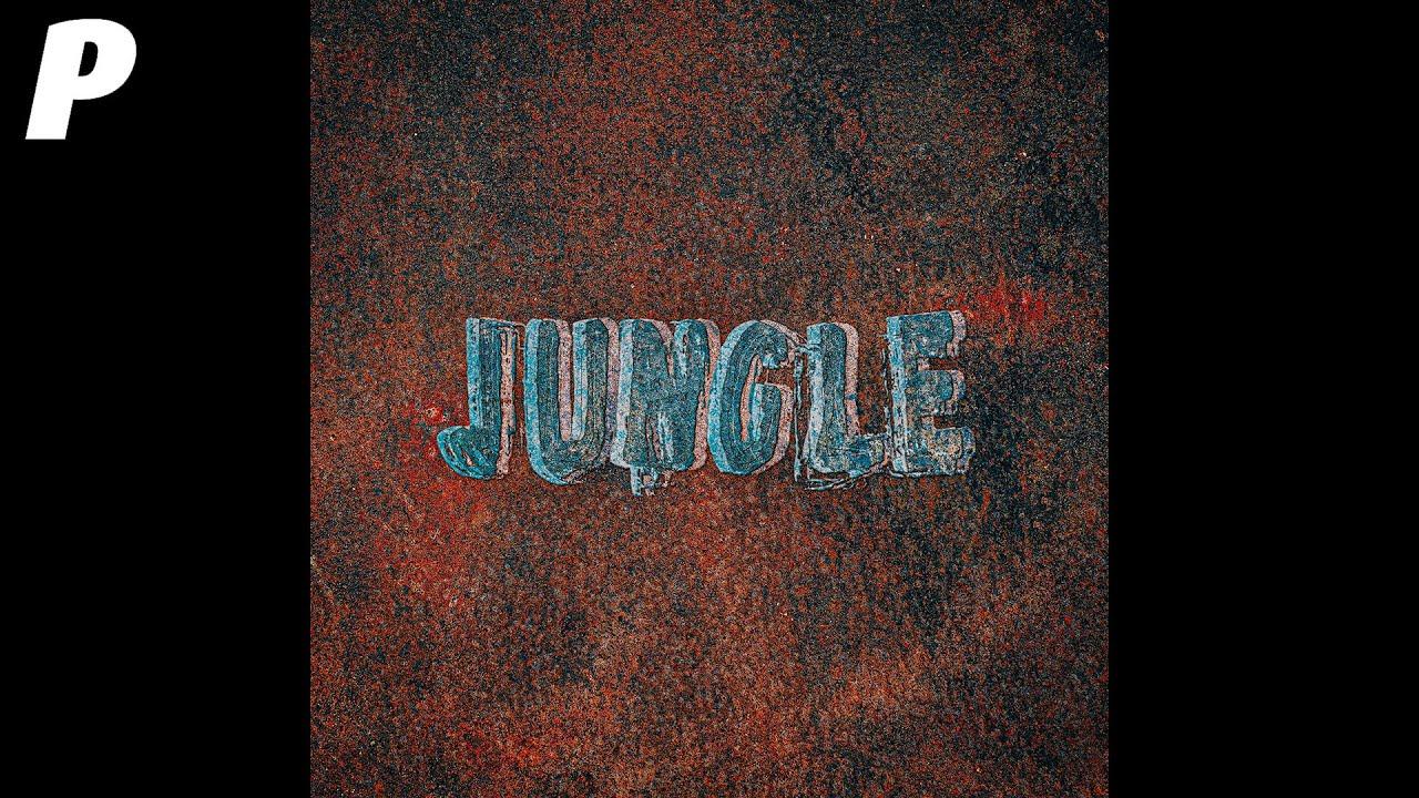 [Official Audio] DJ Wreckx (디제이렉스) - Jungle feat. Naachal of Garion