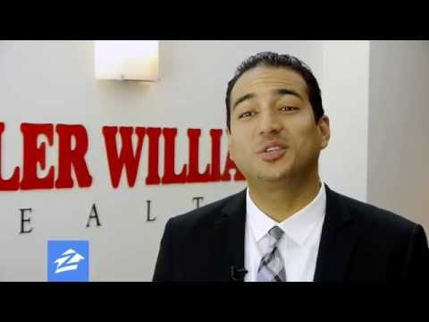 Jason Walters - Keller Williams Realty West Ventura County Realtor
