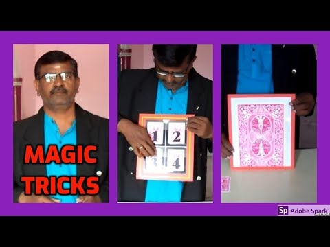 MAGIC TRICKS VIDEOS IN TAMIL #505 I Wonders of the World @Magic Vijay