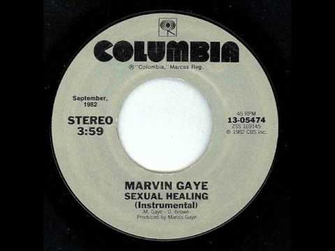 Mavin gaye sexually healing instrumental