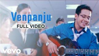 Kanden Kadhalai - Venpanju Video | Vidyasagar