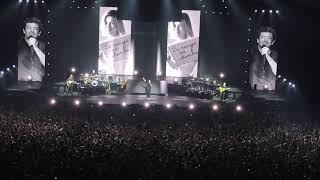 Patrick Bruel - Pas eu le temps live Bruxelles 14 mai