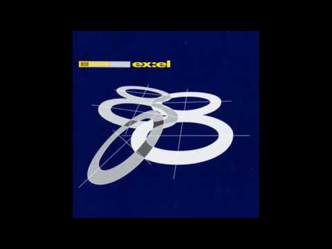 808 State - ex:el (1991) (Full Album)