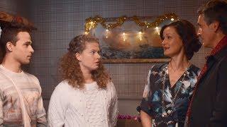 Сериал Дочки-матери: Серия 22 | МЕЛОДРАМА 2019