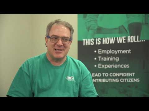 Outlook Nebraska  - Mike's Story