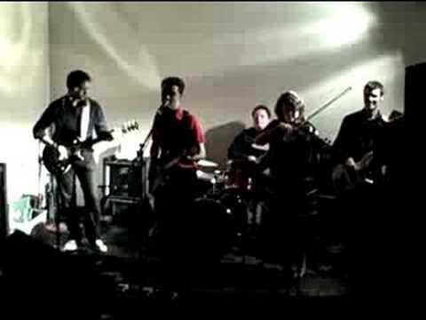 The Starlets - Live at the Good Ship, Kilburn