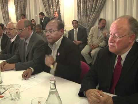 Tunisie: les 3 principaux partis se partagent les postes clés