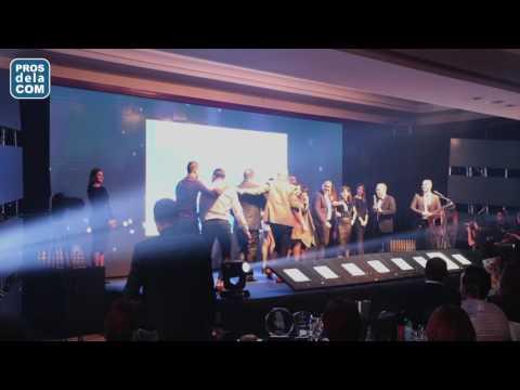 PROS D'OR 2017: RADIO TUNISIA MALL CASSARONA/3SG BBDO