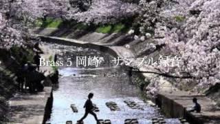 岡崎市制100周年を記念して岡崎音楽家協会のメンバーで結成された金...