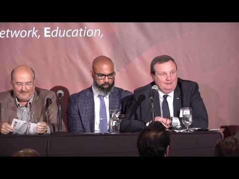 Panel Session B: Preparing America's Workforce for Digitized Supply Chains