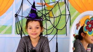 Как расколдовать Кати? Маленькая Ведьмочка Кати - Мультики для девочек